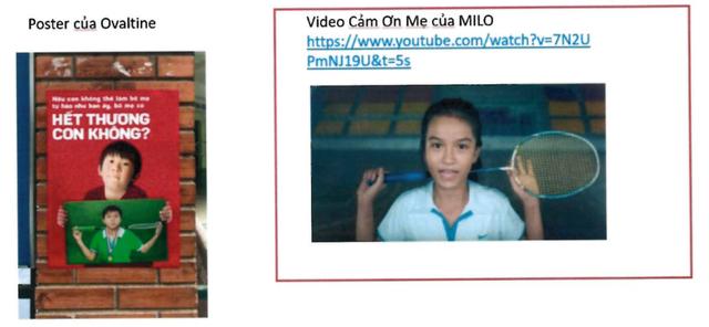 Ovaltine quảng cáo thế nào mà bị Milo tố vi phạm sở hữu trí tuệ, cạnh tranh không lành mạnh? - Ảnh 2.