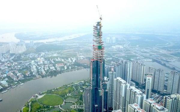 Doanh nghiệp xây dựng trong 'làn sóng' tái cấu trúc - Ảnh 1.