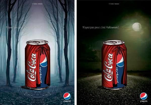 Chiến dịch troll đối thủ thất bại nhất lịch sử Pepsi: Móc mỉa Coca Cola là kẻ đáng sợ, Pepsi không ngờ nhận lại cú phản đòn khiến cả một thương hiệu muối mặt - Ảnh 3.