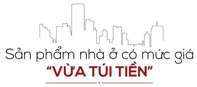 """Nam Long : Hành trình từ chủ đầu tư """"vừa túi tiền"""" đến nhà phát triển hệ sinh thái khu đô thị - Ảnh 1."""