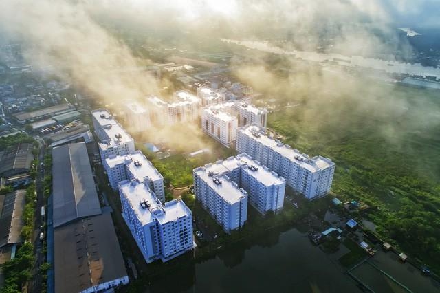 """Nam Long : Hành trình từ chủ đầu tư """"vừa túi tiền"""" đến nhà phát triển hệ sinh thái khu đô thị - Ảnh 2."""