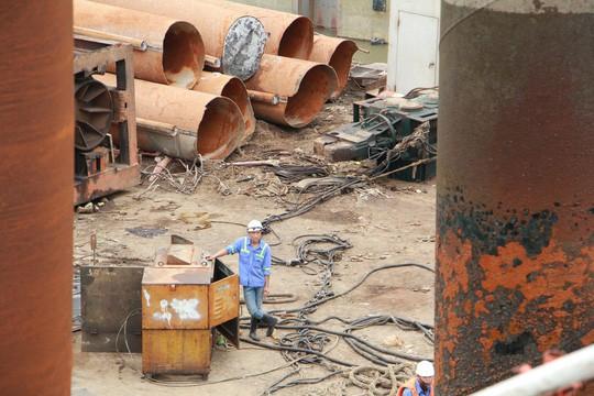Trung tâm Chống ngập lên tiếng về dự án chống ngập 10.000 tỉ đồng - Ảnh 2.