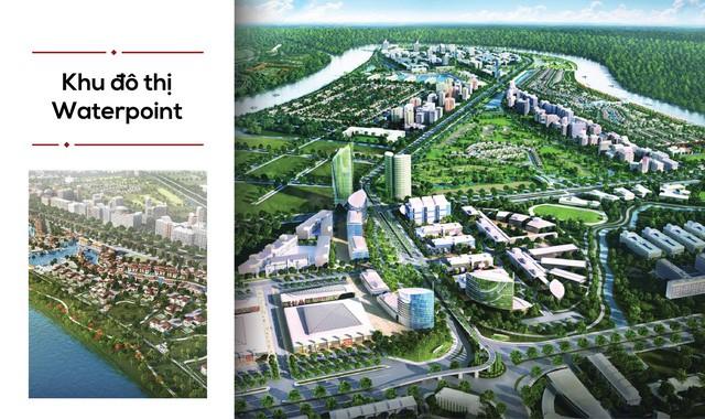 """Nam Long : Hành trình từ chủ đầu tư """"vừa túi tiền"""" đến nhà phát triển hệ sinh thái khu đô thị - Ảnh 11."""