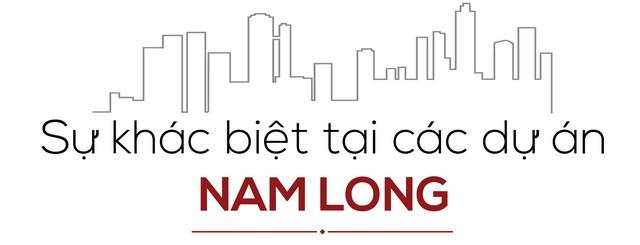 """Nam Long : Hành trình từ chủ đầu tư """"vừa túi tiền"""" đến nhà phát triển hệ sinh thái khu đô thị - Ảnh 12."""