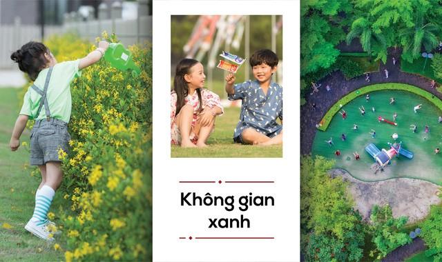 """Nam Long : Hành trình từ chủ đầu tư """"vừa túi tiền"""" đến nhà phát triển hệ sinh thái khu đô thị - Ảnh 13."""