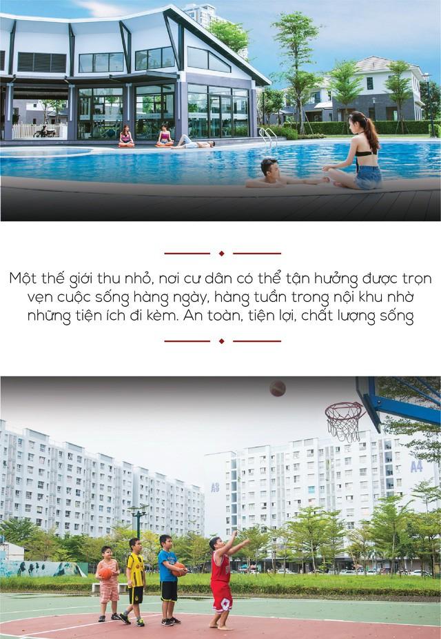 """Nam Long : Hành trình từ chủ đầu tư """"vừa túi tiền"""" đến nhà phát triển hệ sinh thái khu đô thị - Ảnh 15."""