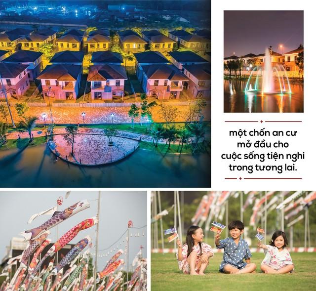 """Nam Long : Hành trình từ chủ đầu tư """"vừa túi tiền"""" đến nhà phát triển hệ sinh thái khu đô thị - Ảnh 16."""