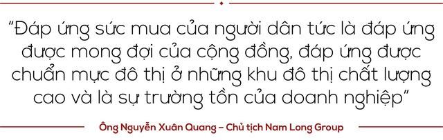 """Nam Long : Hành trình từ chủ đầu tư """"vừa túi tiền"""" đến nhà phát triển hệ sinh thái khu đô thị - Ảnh 5."""
