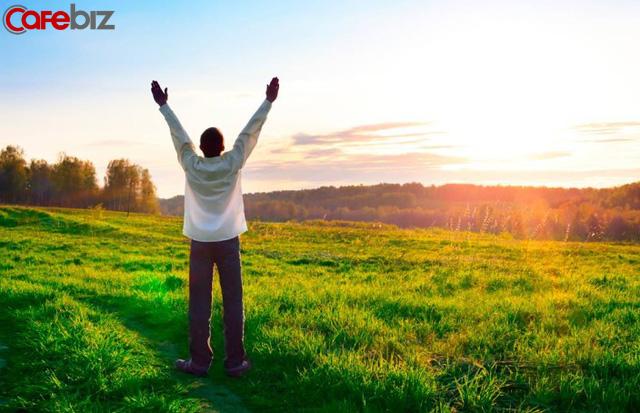 Buổi sáng của bạn thế nào sẽ quyết định tương lai của bạn thế ấy: Uể oải, lùi báo thức hàng chục lần hay đón nhận ngày mới với tinh thần chủ động, hứng khởi - Ảnh 2.