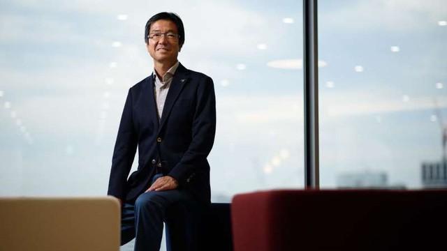 Sếp mới tốt nghiệp Harvard sốc vì văn hóa gần 100 năm đậm chất Nhật của Panasonic: Sáng sáng nhân viên hát bài ca tập đoàn, thứ 6 chỉ để gửi báo cáo từ cấp này lên cấp khác - Ảnh 1.