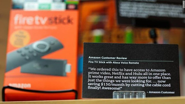 """Amazon 4-Star, cửa hàng chỉ bán đồ """"4 sao"""" của Amazon có gì lạ? - Ảnh 1."""