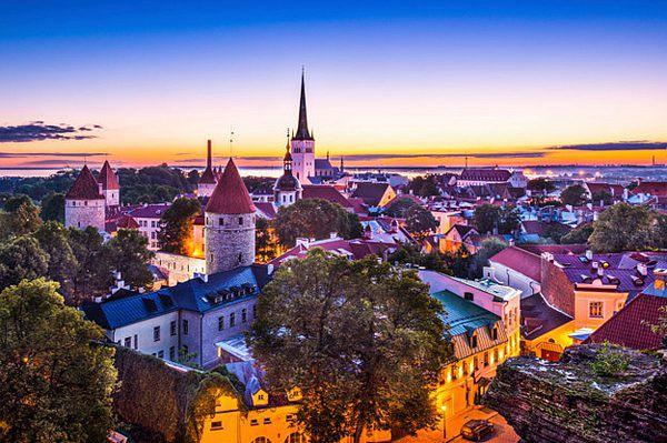 Đất nước tí hon này là điểm du lịch phát triển nhanh nhất ở châu Âu, nhưng lạ thay hầu hết người Mỹ chưa bao giờ nghe nói đến! - Ảnh 1.
