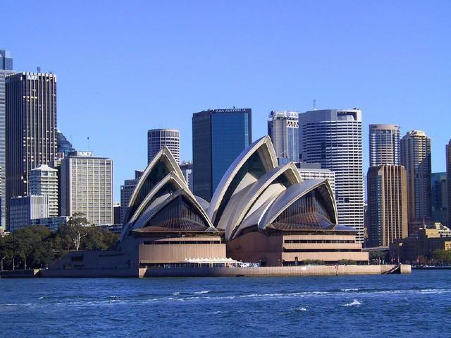 Nghe du học sinh kể những điều lầm tưởng về Úc mới thấy trước giờ ai cũng nghĩ sai về nước này - Ảnh 2.