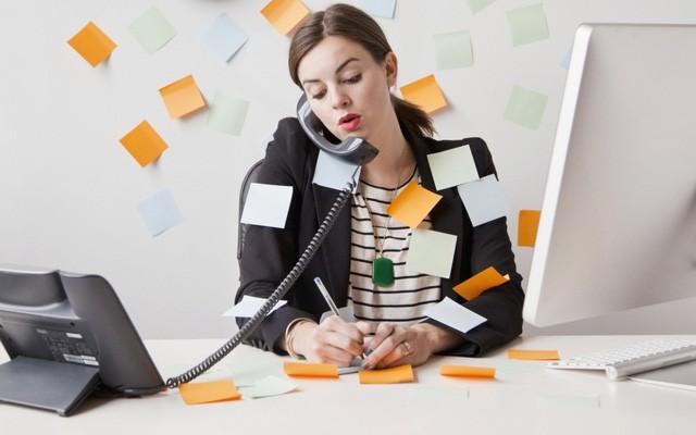 Nhà quản lý giỏi sẽ tránh ngay 9 điều này nếu không muốn nhân viên đóng gói đồ đạc bỏ đi - Ảnh 1.