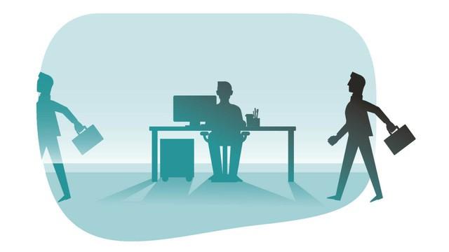 Nhà quản lý giỏi sẽ tránh ngay 9 điều này nếu không muốn nhân viên đóng gói đồ đạc bỏ đi - Ảnh 2.