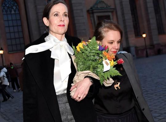 Lùm xùm quanh Giải Nobel Văn học 2018 (*): Lời khai của nạn nhân - Ảnh 1.