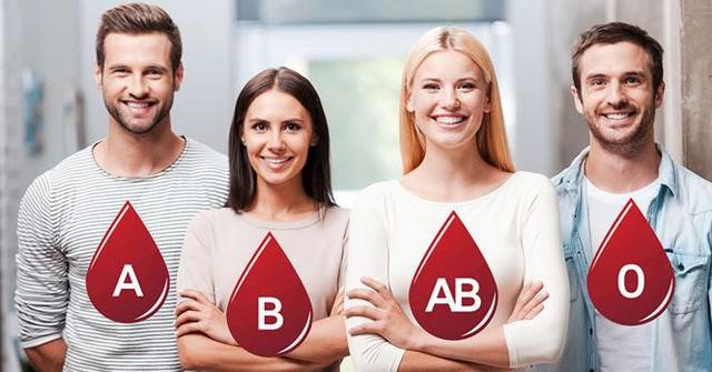 Nhóm máu ảnh hưởng đến tính cách: Sự thông minh và nhiệt huyết hay nhạy cảm, dễ căng thẳng cũng được phân loại theo đặc điểm sinh học này - Ảnh 1.