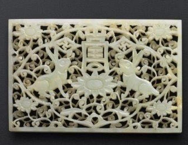 Mị lực của ngọc thạch cổ Trung Hoa với nhà sưu tầm: Những mảnh ghép của thời gian luôn ẩn chứa những điều mới mẻ, thú vị đến bất ngờ - Ảnh 3.
