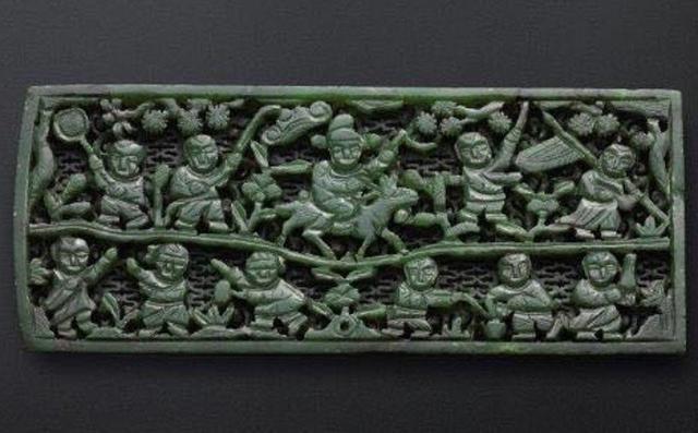 Mị lực của ngọc thạch cổ Trung Hoa với nhà sưu tầm: Những mảnh ghép của thời gian luôn ẩn chứa những điều mới mẻ, thú vị đến bất ngờ - Ảnh 1.