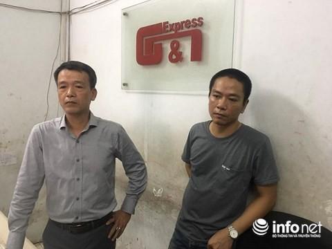 """Vụ """"Giám đốc xin đi tù"""": Khách hàng kéo đến vây kín trụ sở GNN - Ảnh 2."""