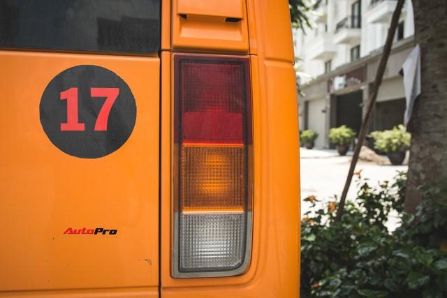 Hummer H2 màu cam độc nhất Việt Nam - Xe khủng cho dân chơi cá tính - Ảnh 13.
