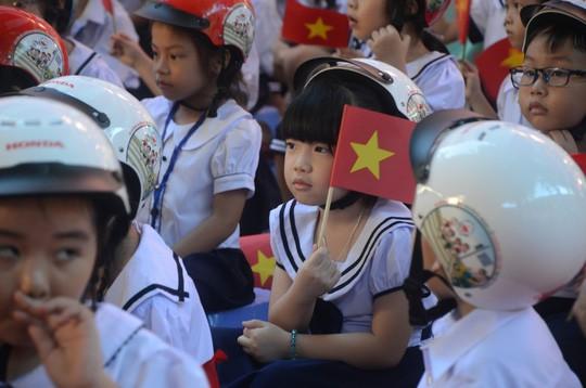 Chủ tịch nước Trần Đại Quang: Giáo dục luôn được đặt ở vị trí trung tâm - Ảnh 16.