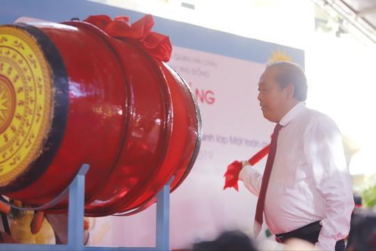 Chủ tịch nước Trần Đại Quang: Giáo dục luôn được đặt ở vị trí trung tâm - Ảnh 20.