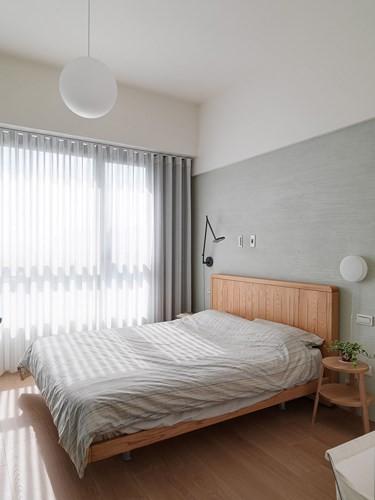 Căn hộ 80 m2 trang trí tối giản mà thân thiện - Ảnh 9.