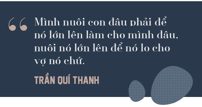 Chủ tịch Tân Hiệp Phát Trần Quí Thanh tiết lộ hậu trường 2 lần bán công ty bất thành - Ảnh 13.