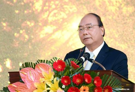 Thủ tướng: Đưa 'quốc bảo' sâm Ngọc Linh thành quốc kế dân sinh - Ảnh 1.