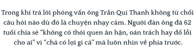 Chủ tịch Tân Hiệp Phát Trần Quí Thanh tiết lộ hậu trường 2 lần bán công ty bất thành - Ảnh 1.