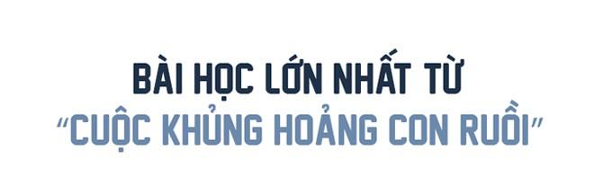 Chủ tịch Tân Hiệp Phát Trần Quí Thanh tiết lộ hậu trường 2 lần bán công ty bất thành - Ảnh 5.