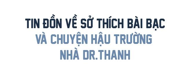 Chủ tịch Tân Hiệp Phát Trần Quí Thanh tiết lộ hậu trường 2 lần bán công ty bất thành - Ảnh 11.