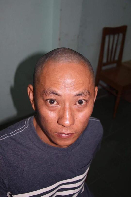Vụ cướp ngân hàng ở Khánh Hòa: 4 tháng lên kế hoạch cướp nhiều ngân hàng - Ảnh 2.