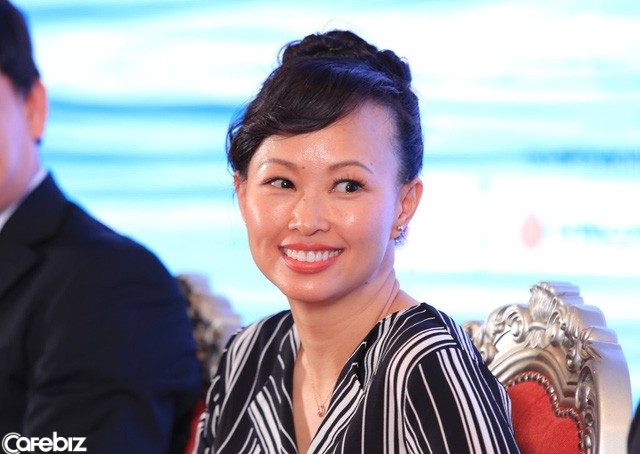 Shark Phạm Thanh Hưng: Các bạn trẻ 4h30 chiều đã nhấp nhổm muốn đi về, đừng nên rời công ty trước sếp - Ảnh 1.