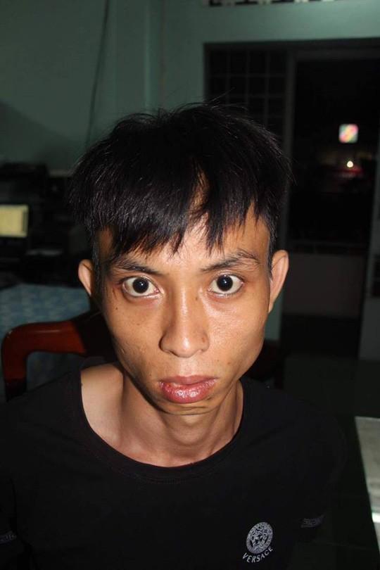 Vụ cướp ngân hàng ở Khánh Hòa: 4 tháng lên kế hoạch cướp nhiều ngân hàng - Ảnh 3.