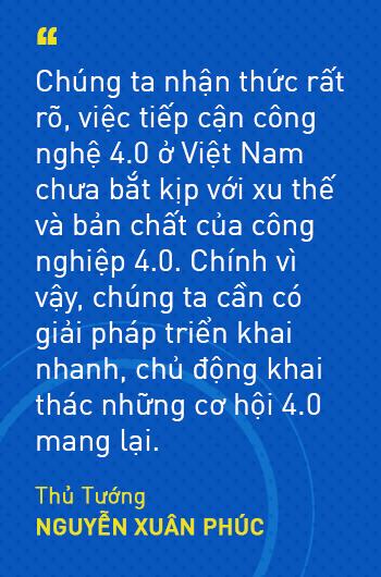 Khát vọng thay đổi với cách mạng  4.0 của Thủ tướng Nguyễn Xuân Phúc - Ảnh 7.