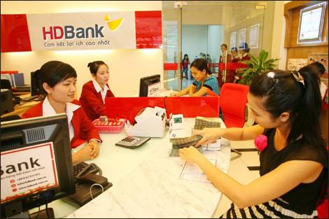 HDBank lùi ngày chốt quyền cổ đông lấy ý kiến sang 20/9 - Ảnh 1.