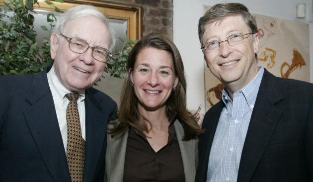 Những sự thật không tưởng về nhà đầu tư huyền thoại Warren Buffett và khối tài sản 87 tỷ đô của ông - Ảnh 19.