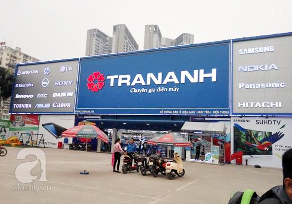 Bắc Trần Anh, Nam Phong Vũ một thời, hai doanh nghiệp mở đầu lĩnh vực phân phối linh kiện máy tính đều phải bán mình trong bối cảnh thoái trào - Ảnh 1.