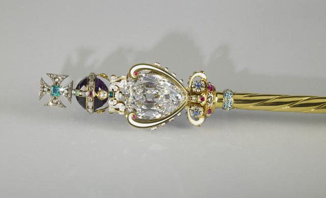 Tìm thấy viên kim cương khổng lồ 910 carat tại Châu Phi - Ảnh 2.