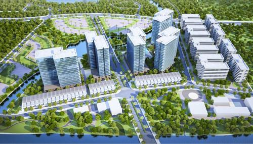 Dòng tiền tỷ đô từ Nhật Bản đang ồ ạt chảy vào thị trường BĐS Việt Nam - Ảnh 1.
