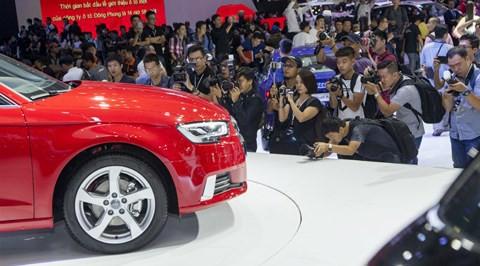Kể từ 01/01/2018, không chỉ mặt hàng ô tô có thuế suất thuế nhập khẩu về 0% trong khối ASEAN.
