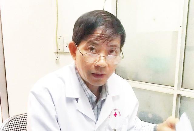 TS BS Vũ Hải