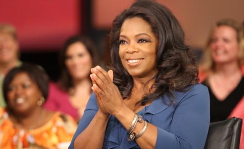 Bà Oprah Winfrey là một trong những phụ nữ da màu có sức ảnh hưởng lớn tại Mỹ. Ảnh: Oprah.com