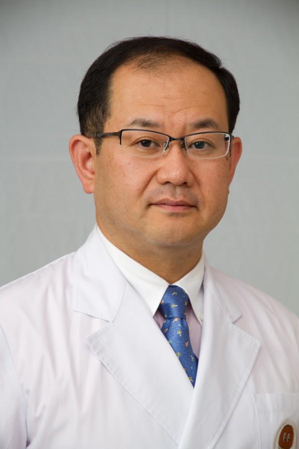 GSTS. Fumio Eguchi Đại học Y tế và Phúc lợi Nhật Bản