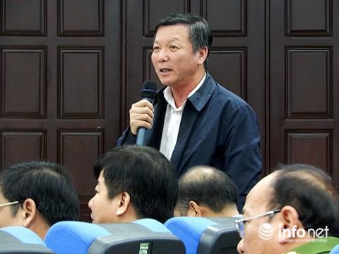Chủ tịch Đà Nẵng: Giám đốc Sở GTVT có mấy việc tương đối chậm đấy! - Ảnh 1.