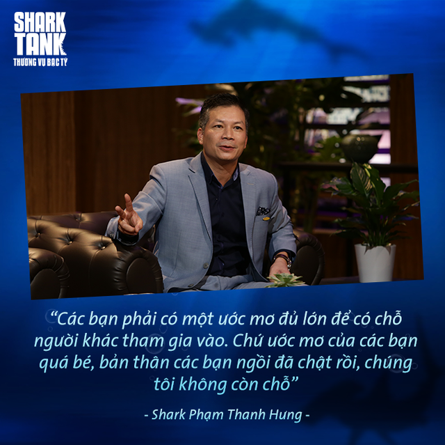 Các startup được cam kết đầu tư trong Shark Tank Việt Nam đừng vội mừng, có thể 30-40% các thương vụ sẽ bị hủy - Ảnh 1.