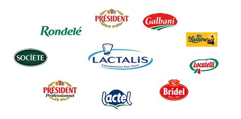 Pháp yêu cầu Lactalis thu hồi toàn bộ sữa nhiễm khuẩn salmonella - Ảnh 1.