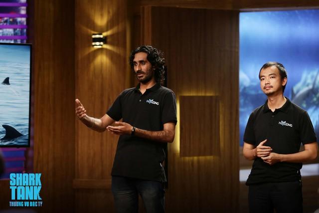 Quá đen cho Shark Hưng: Sau 10 tập mới quyết định xuống tiền tới 800.000 USD, nhưng bị cả 2 startup từ chối - Ảnh 1.